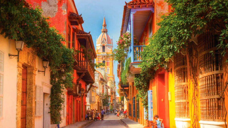 Los 10 Mejores Lugares de Cartagena