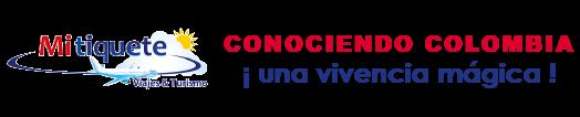ConociendoColombia.com:- Conozca su País.